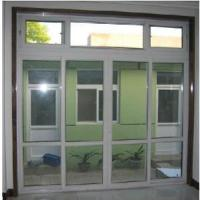 Best White Color Aluminum Sliding Door wholesale