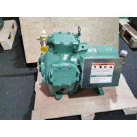 China 3 Phase 10 HP Carrier Screw Compressor 06DR3370DA3650 400/460 Volts New Condition on sale