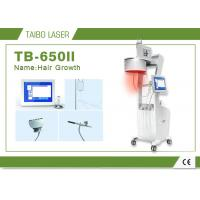 Best Diode Laser & LED Light Hair Loss Treatment 650nm Laser Diode Hair Growth Machine wholesale