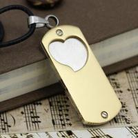 Best Stainless Steel Love Pendant, Customized Designs Welcomed wholesale