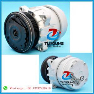 Best V7 ac compressor fit Chevrolet S10 GMC Sonoma Isuzu Hombre 67291 68291 15-20313 15-20446 8-01137-015-0 8-01137-024-0 20- wholesale