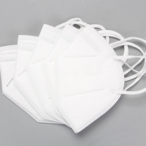 Best GB2626-2006 Folding Anti Fog KN95 Respirator Earloop Mask wholesale