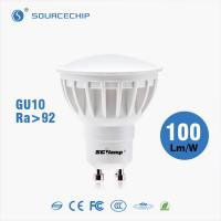 Best High CRI gu10 led lamp manufacturers wholesale