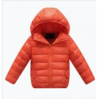 China Direct Factory Price ultralight shiny down jacket for men on sale