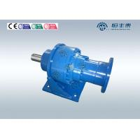Best Parallel Shaft Planetary Gear Reducer for AC Motor / Construction Machinery wholesale