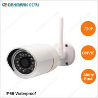 Buy cheap Onvif 720p Outdoor Wireless IP Camera from wholesalers