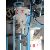 Best AAC production line Pouring Mixer for mixing concrete body before casting wholesale