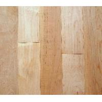 Best Construction Floor Maple Solid Wood Flooring (Map-01) wholesale