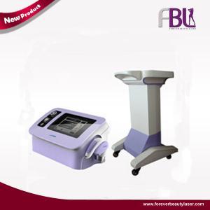 Best 5MHZ Tripolar Tender Skin RF Machine , Cavitation Bipolar RF Fat Removal wholesale