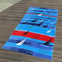 Buy cheap Teens Surf Shark Beach Towel Nice Water Absorption For Holiday Gift product