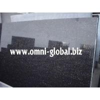 Best Black Galaxy Granite Slab/ Tile/ Countertop wholesale