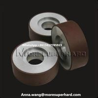 Best Centerless diamond grinding wheel for silicon carbide sealing strip in sealing industry Annamoresuper@gmail.com wholesale