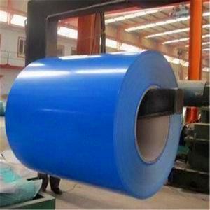 Galvanized Surface Treatment hot dip prepainted galvanized steel coil