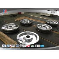 China High Precision Heavy Steel Forgings 4140 Alloy Steel Anti Rust on sale