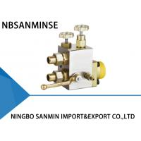 Best Hydraulic Solenoid Valve Ajs Combination Direct Acting Overflow Hydraulic Safety Valve wholesale