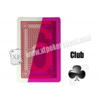 Best China Dun Huang 737 Invisible Paper Playing Cards Entertainment wholesale