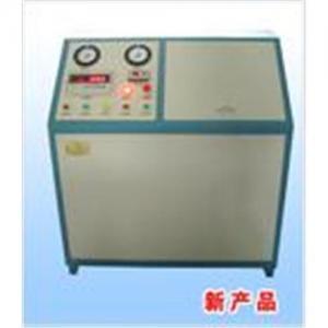 Best Carbon dioxide fire extinguisher filling machine wholesale