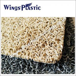 China Factory produce original the PVC loop pile carpet coil car mat roll on sale