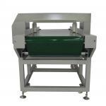 Best 140W Table Metal Detector With Sound Or Light Alarm And Return / Conveyor Belt Metal Detector wholesale