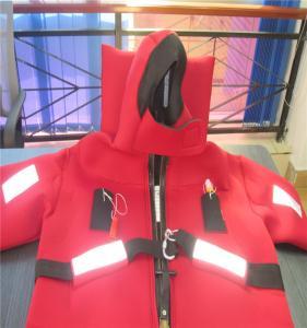 Best SOLAS Immersion Suit/Marine Survival Suit for Hot Sale wholesale