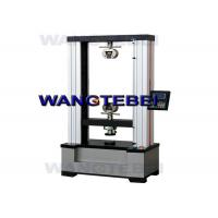 China Load Cell Tensile Testing Machine Different Control Mode Programmable on sale