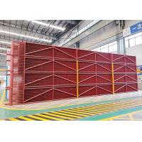 China Wide Range Radius Economiser In Thermal Power Plant , High Efficiency Economizer For Boiler on sale