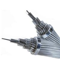 China AAAC Bare Conductor Galvanized ASTM IEC Standard Aluminium Alloy Wire on sale