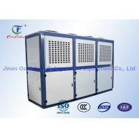 Best Air Conditioning Scroll Condensing Unit Ebmpapst Danfoss For Cold Room wholesale