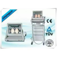 Best Facial Wrinkle Remova HIFU Machine Intensity Action Depth 3 Heads 5 mm - 25 mm shot length wholesale