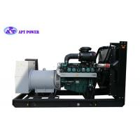 Water Cooling Doosan Diesel Generator 3 Phase Electric Governor 550 KVA Standby