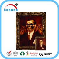 Best Custom Printing 3D Lenticular Poster and Flip Change Image High Definition wholesale
