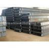 Buy cheap H beam,I beam from wholesalers
