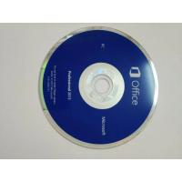 China Full Retail Version Microsoft Office Pro Plus 2013 SkyDrive Included With DVD on sale