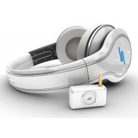 Cheap Funky Audio Sync DJ Pauly D Pro Over - Ear Wired SMS 50 Cent Headphones For CD Players for sale