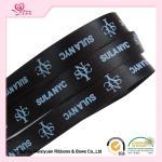 Best 10 mm Black Custom Printed Ribbon for Christmas thermal transfer Printing process wholesale