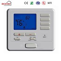 Buy cheap Electric Temperature Controller Air Conditioner Digital  Room Thermostat  Non - Programmable from wholesalers