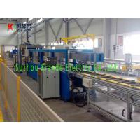 Best Compact busbar assembly line, sandwich busbar fabrication equipment, busduct assembly machine wholesale