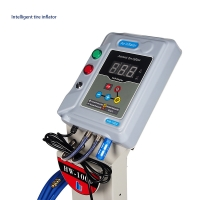 Best Huawei 1000 10 Bar 220 Volt Tyre Inflator With Auto Cut Off CE wholesale