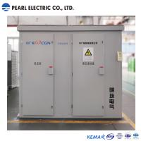 Best 35 kv padmounted transformers with low operating cost wholesale