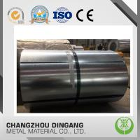 China 0.23mm Thickness Galvanized Steel GI Used For Washing Machines on sale