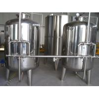 Best Automatic Mineral Water Treatment Machine with Hollow Fiber Super Filter 1T - 30 Ton wholesale