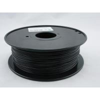 Best TEPG Black 3.0mm 3D Printing Material Filament T-Glass For 3D Printer wholesale