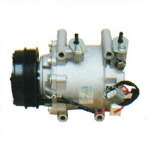 Best ALA 20218 HONDA AC COMPRESSOR FIT, Jazz 1.3 AC COMPRESSOR TRSE07 AC COMPRESSOR 34133 A/C Compressor wholesale
