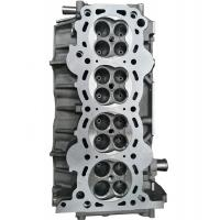 Best High Performance Engine Cylinder Head Automobile Engine Parts For Toyota wholesale