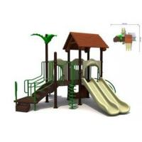China Public Kids Outdoor Playground Equipment Backyard Playsets on sale