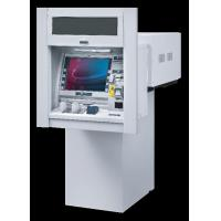 China Outside / Inside Atm Bank Machine , CS 285 Atm Automated Teller Machine on sale