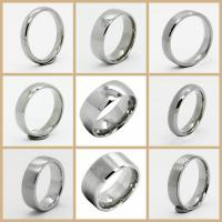 China Titanium ring,mens titanium rings on sale