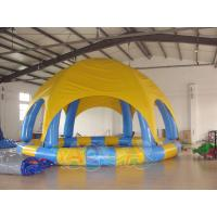 Best Hot Sale Inflatable Pool With Tent wholesale