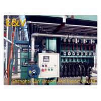 Best Low Oxygen Bright Copper Wire Vertical Casting Machine 3000mt Yearly Capacity wholesale