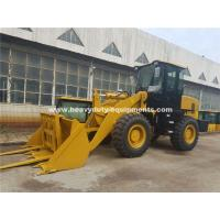 Cheap Yellow Or White Color SINOMTP LG938 Wheel Loader With 1.8m³ Bucket For for sale